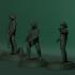 Soldiers rebels star wars image