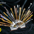 Open Book Harry Potter Wands Stand image