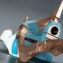 Whisper, Jhin Gun from League of Legends image