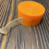 Soft Fabric Sewing Tape Measure Case image