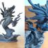 Norinaga, Ryujin Axolotl Dragon (Pre-Supported) image