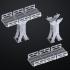 Modular buildings  for Infinity image