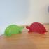 Tortoise slot animal image