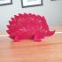 Hedgehog slot animal image
