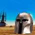 Mandalorian Helmet image