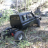 LC79 Double Cab Conversion for Killerbody LC70 Hardbody image