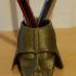 Darth Vader Pen Holder image