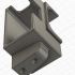 Emax Hawk 5 Sport/ pro Gopro 8 mount image