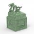 Dragon seal(Creality Cloud exclusive) image