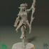 Adventurer - Elf Sorceress image