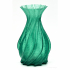 Twisted Spiral Vase image
