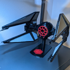 Tie Fighter Stand