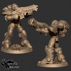 Sentinels of Primus