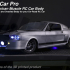 MyRCCar 1/10 GT500 1967 American Muscle On-Road RC car body image