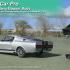 MyRCCar 1/10 Mustie On-Road RC car body image
