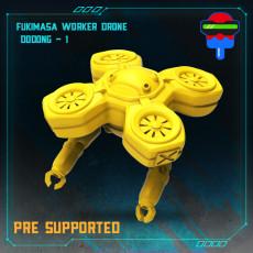 FUKIMASA WORKER DRONE