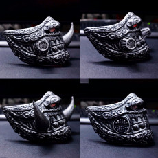 Face mask - Samurai Covid Mask