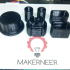 Full set of Replacement Ford Tailgate Bushings image