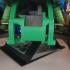 Traxxas wheelie bar/bumper mount image
