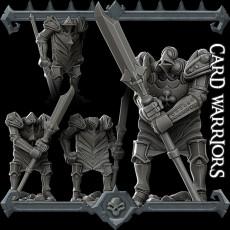 Card Warriors