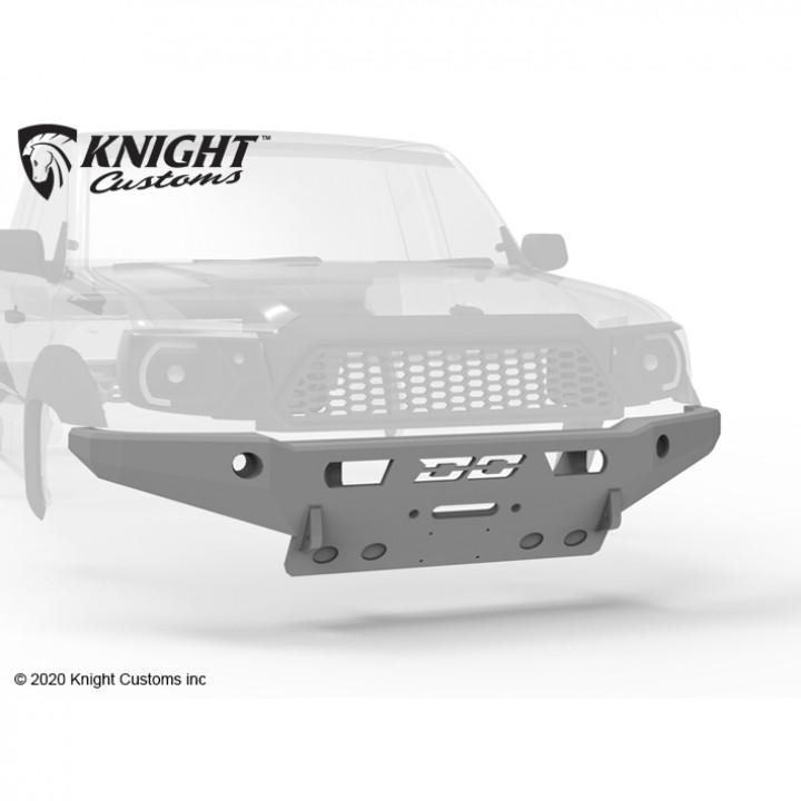 Demello Offroad Metric Front Bumper