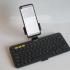 Phone Support for Logitech K380 Keyboard image