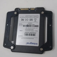 SSD Mount 2.5  to 3.5  adapter