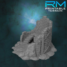 Stormguard Undone: Biringan Ruined Watch Tower