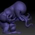 Chibi Venom Fan Art image