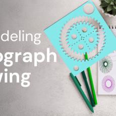 Spirograph Drawing