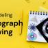 Spirograph Drawing image