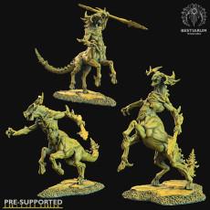 Demon Centaurs