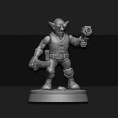 Goblin Junker Male 02
