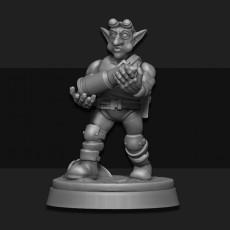Goblin  Junker Artillery Loader