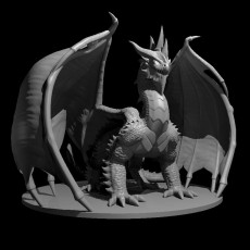 Dragon of Creation