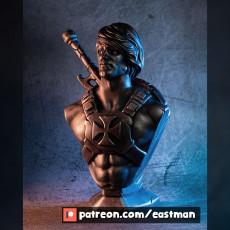 He-Man Re-imagined (fan art)