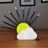 Sunshine Pencil Holder image