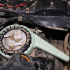 Can-Am Fuel Pump Retaining Ring Wrench - Outlander 570 EFI plus Others image