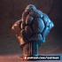 TMNT bust (fan art) image