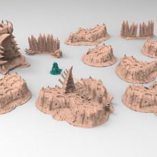 Tyty bug party terrain remix Part 15