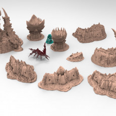 Tyty bug party terrain remix Part 16