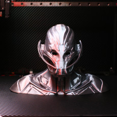 Ultron bust Support Free