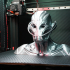 Ultron bust Support Free image