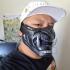 Oni Cyber Punk Mask image