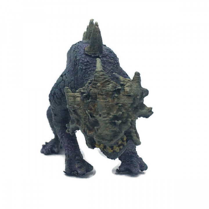 Limitaur Custom Monster for DnD or other Tabletop games