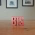 BTS 3d flip ornament image