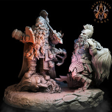 Magma Lords