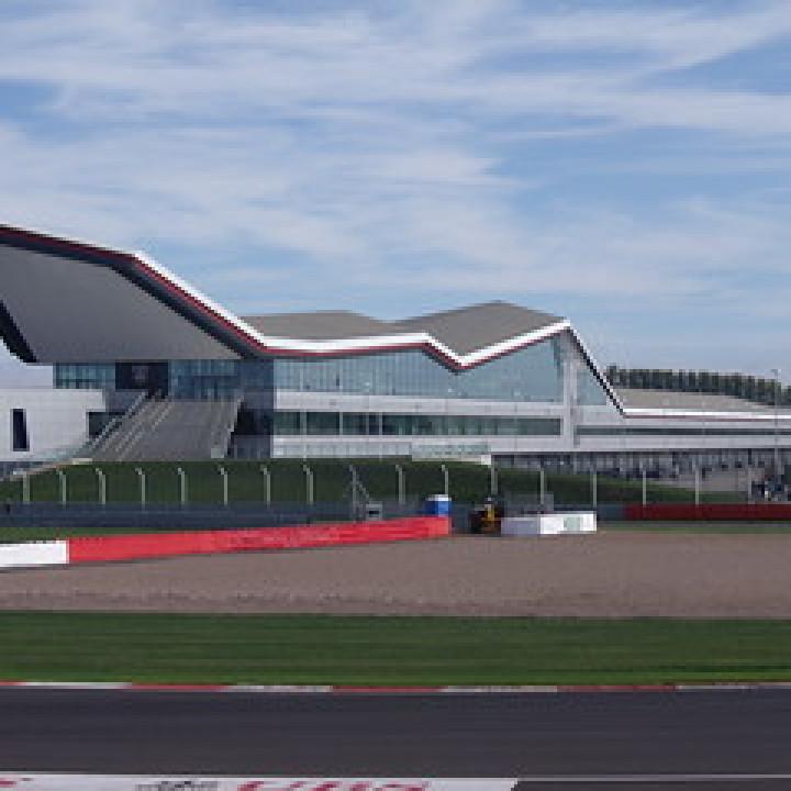 Silverstone Wing - UK