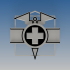"Rainbow Six Siege Operator ""DOC"" Charm image"