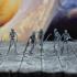 Undead Skeleton Archers - Tabletop Miniature image